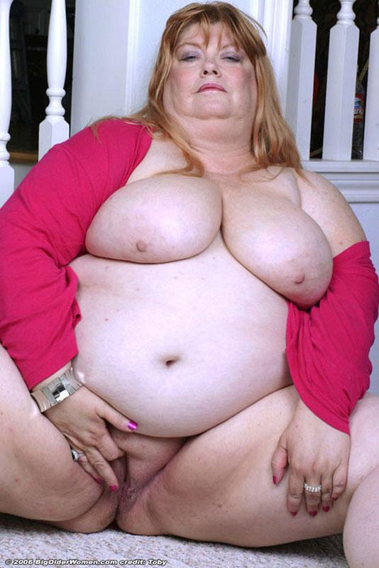 мужу очень толстых баб с большим нутром руку